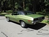 1972 Dodge Challenger  - $