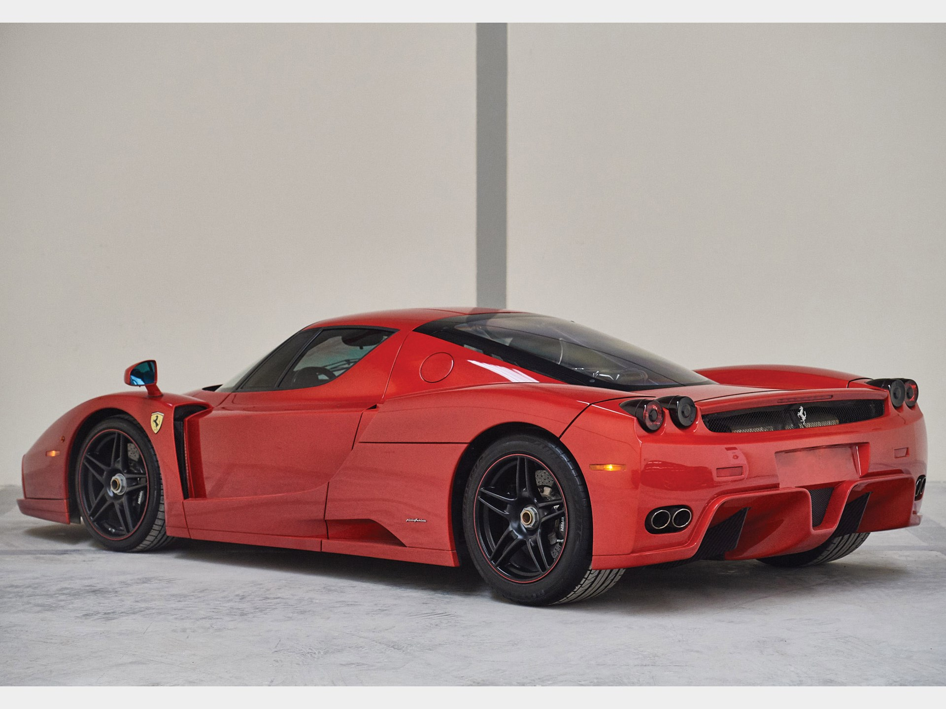 RM Sotheby\u0027s , 2003 Ferrari Enzo