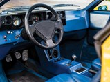 1985 Lamborghini Jalpa  - $