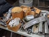 Assorted Chrome Parts - $