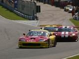 2000 Ferrari 550 GT1  - $2003 Donington