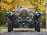 1925 Bentley 3-Litre Speed Model Tourer by Vanden Plas - $