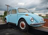 1972 Volkswagen Beetle Sedan Project  - $