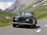 1964 Rolls-Royce Silver Cloud III Saloon by James Young - $