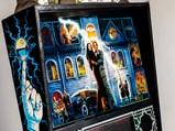 The Addams Family Bally's Pinball Machine, 1992 - $