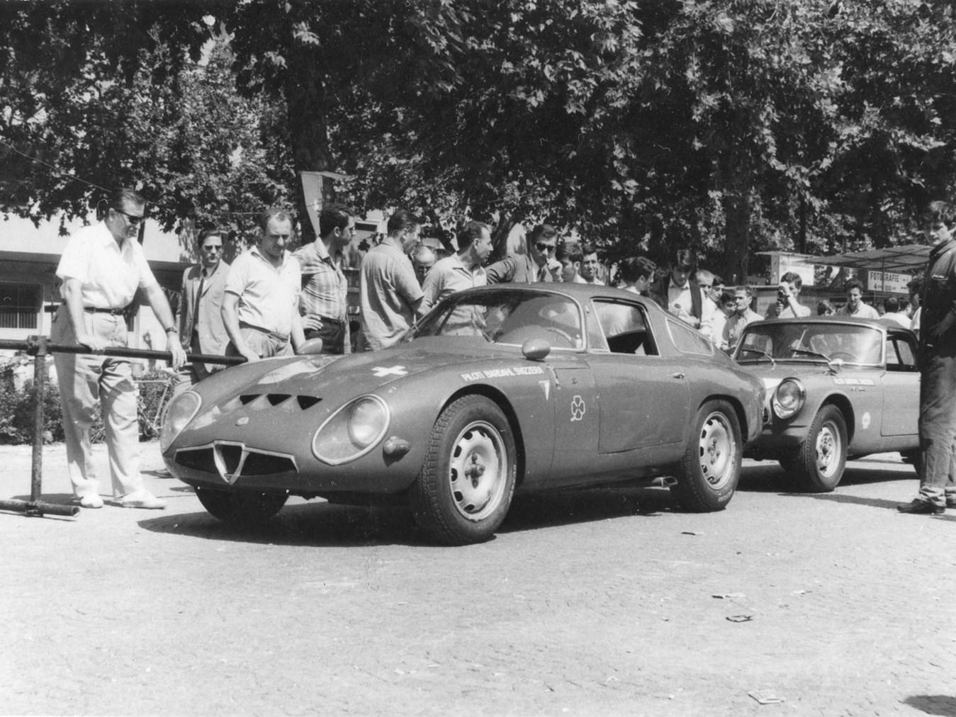 Mugello 1968.