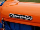 1961 Lamborghini 2241R Tractor  - $