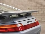 1992 Porsche 928 GTS  - $