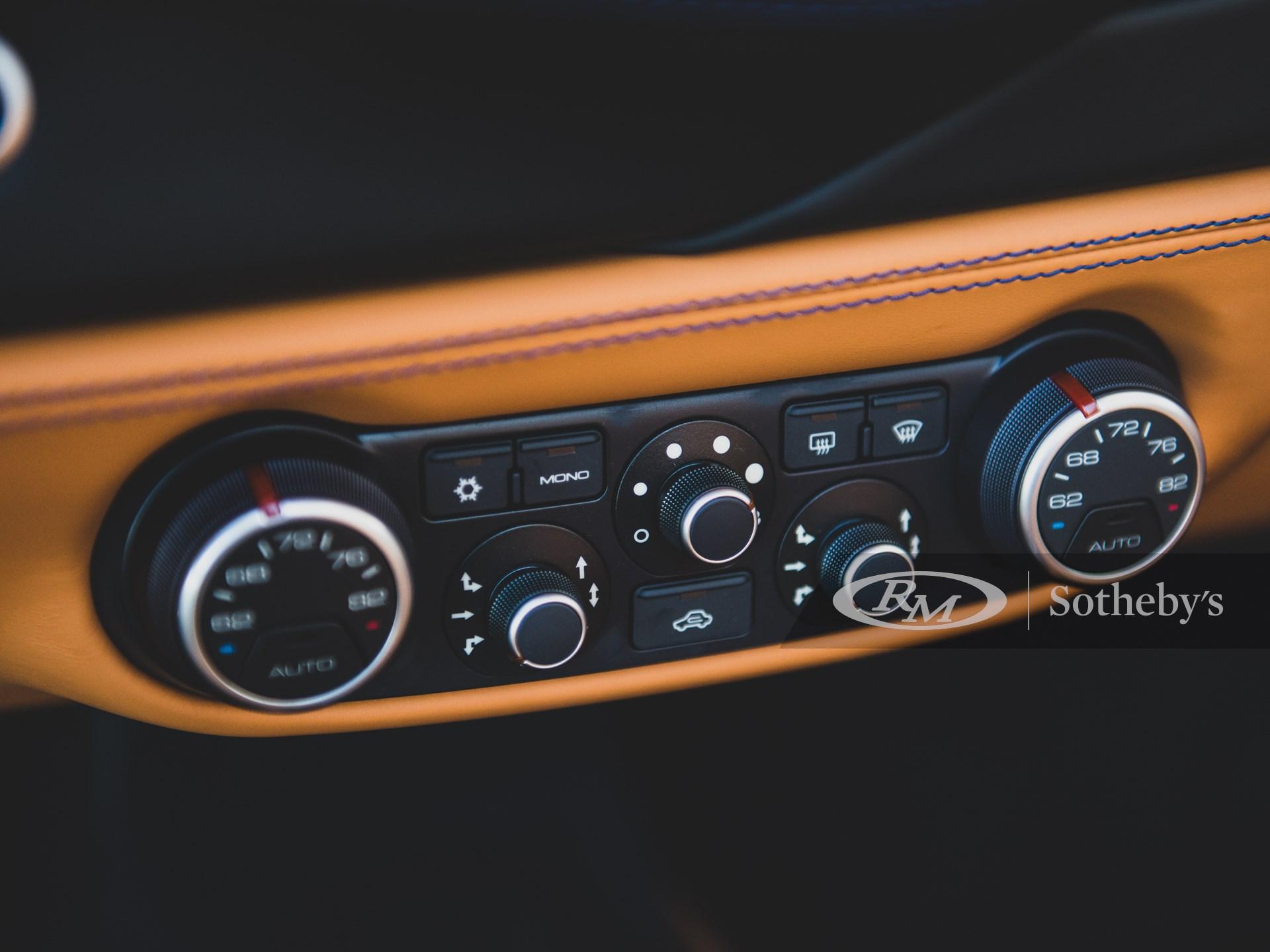 2017 Ferrari 488 Spider  -