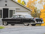 1955 Cadillac Series 60 Special Sedan by Fisher - $