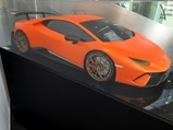 Lamborghini Huracán Performante Development Model, 2016 - $