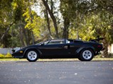 1983 Lamborghini Countach LP 5000S by Bertone - $