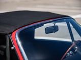 1967 ASA 1000 GT Spider by Bertone - $