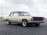 1967 Plymouth Valiant Custom  - $