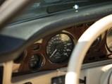 1989 Aston Martin V8 Vantage Volante  - $