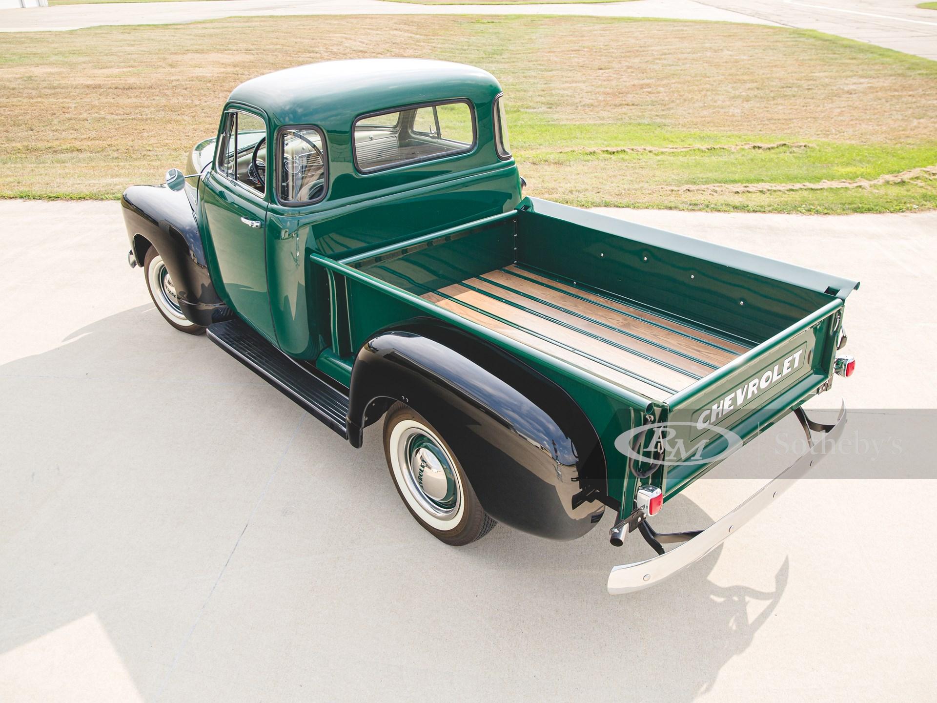 1952 Chevrolet 3100 Pickup  -