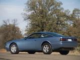 1991 Aston Martin Virage  - $