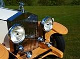 1932 Rolls-Royce Phantom II Continental Boattail Tourer  - $