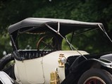 1912 Mitchell Baby Six Roadster  - $