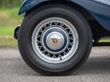 1935 Railton Eight Victoria Coupe by Ranalah - $