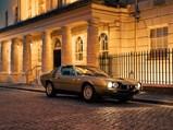 1974 Alfa Romeo Montreal by Bertone - $