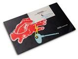 Ferrari 250 Granturismo Brochure, Spanish - $