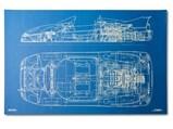 Ferrari F50 Design Portfolio, 1995 - $