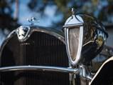 1932 Ruxton Model C Sedan by Budd - $