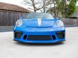 2018 Porsche 911 GT3  - $