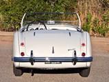 """1955 Austin-Healey 100M """"Le Mans"""" Roadster  - $"""