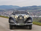 1937 Mercedes-Benz 540 K Cabriolet A by  Sindelfingen - $