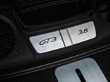 2014 Porsche 911 GT3  - $