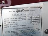 1948 Alfa Romeo 6C 2500 S Cabriolet by Pinin Farina - $