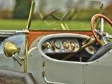 1916 American LaFrance 14-Litre Roadster  - $
