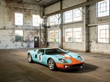 2006 Ford GT Heritage Edition  - $