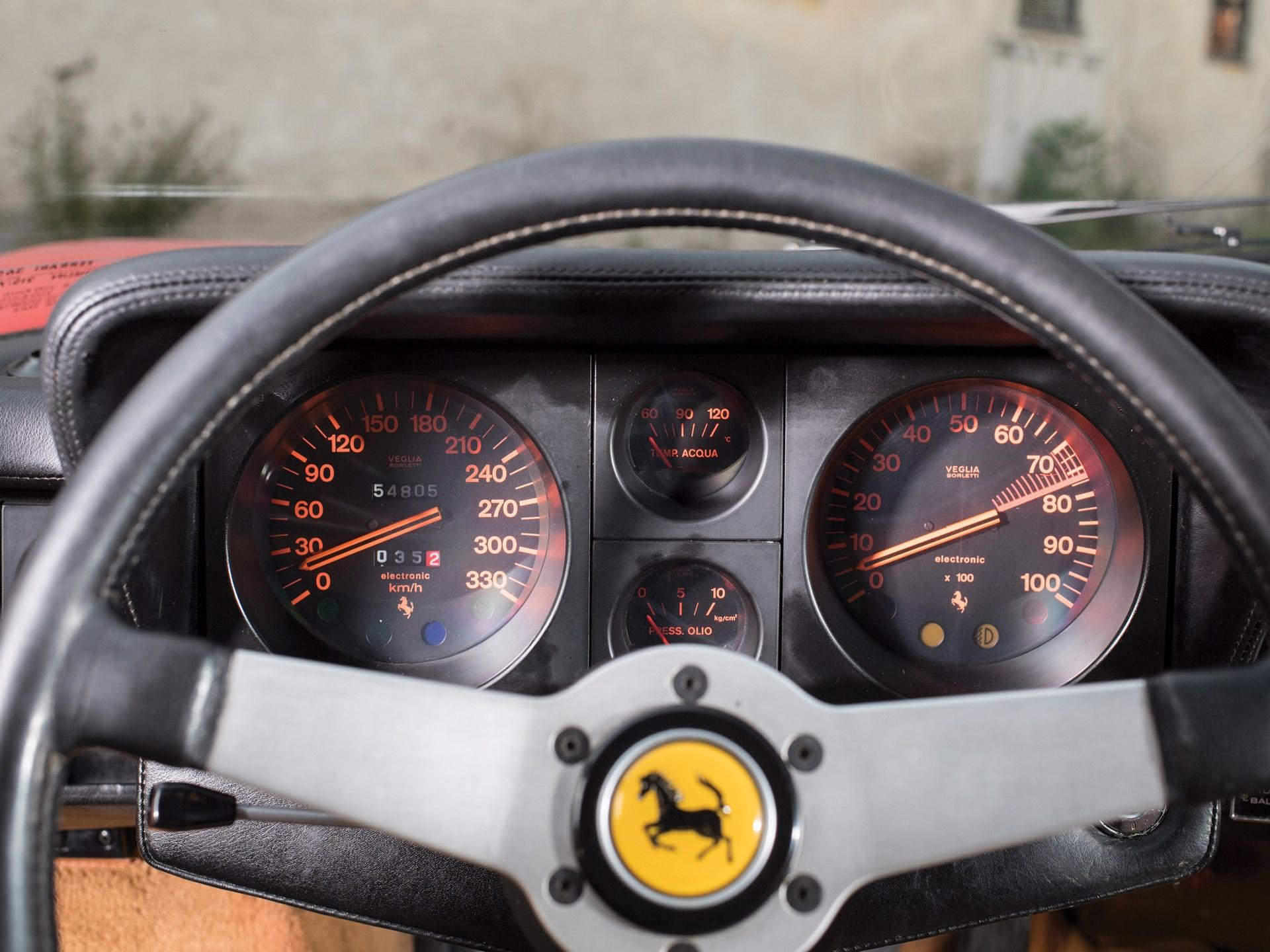 1974 Ferrari 365 GT4 BB