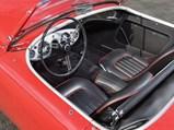 1955 Austin-Healey 100-4 BN2  - $