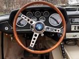 1967 Maserati Mistral 4.0 Spyder by Frua - $