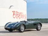 1952 Jaguar C-Type  - $