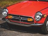 1969 Honda S800 Convertible  - $