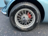 1963 Daimler SP250 Convertible  - $