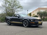 2007 Ford Shelby GT-H Convertible  - $