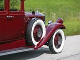 1931 Pierce-Arrow Model 43 Five-Passenger Sedan  - $