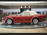 1989 Aston Martin V8 Vantage Volante 'X-Pack'  - $
