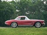 1962 Chevrolet Corvette 'Fuel-Injected' Convertible  - $