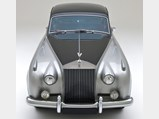 1960 Rolls-Royce Silver Cloud II Saloon by James Young - $
