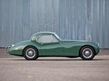 1952 Jaguar XK 120 SE Fixed Head Coupe  - $