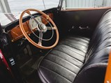 1937 Buick Roadmaster Limousine by Brewster - $