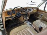 1974 Rolls-Royce Corniche Convertible  - $