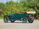 1914 Chalmers Model 24 Touring  - $
